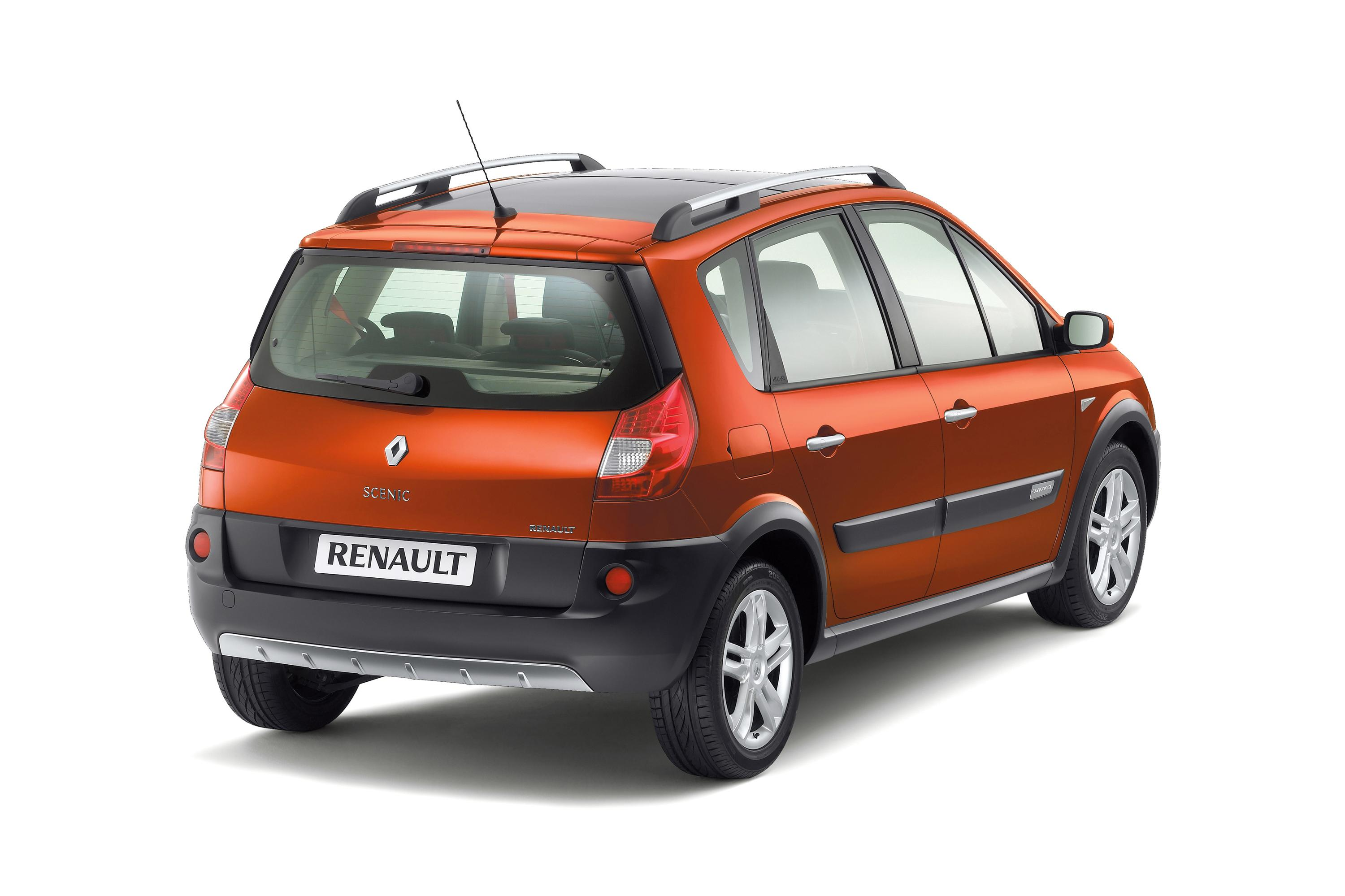 renault scenic related images start 200 weili automotive. Black Bedroom Furniture Sets. Home Design Ideas