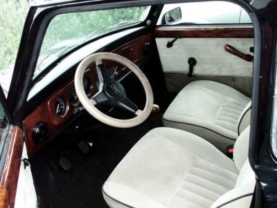 Sprzedam Kultowy Mini Morris Rover Z 1995 Tanio