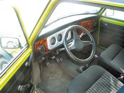 Mini Morris Turbo V10pl 2008 Projekt